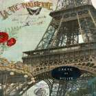Eiffel Romance IV