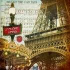 Eiffel Romance VI