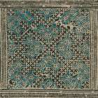 Block Print Textile I