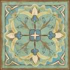 Ornamental Tile IV