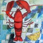 Brilliant Maine Lobster IV