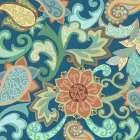 Paisley Painting II