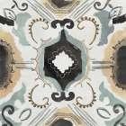 Offset Textile III