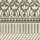 Ornamental Tile Motif V