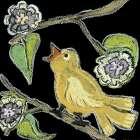 Flower Song II