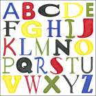 Kids Room Letters
