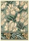 Garden Tapestry II