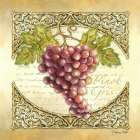 Wine Grapes I