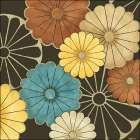 Floral Confetti II