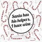Santas Helpers - Wine