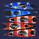 Flag Kayaks