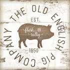 The Old Pig Company II