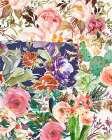 Multiple Florals Collage