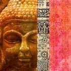 Siddharta (detail)