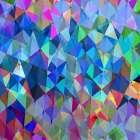 Geometric Squared IV