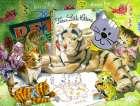 Cat Sonnet