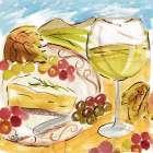Tuscan Watercolor II