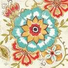 Boho Florals II