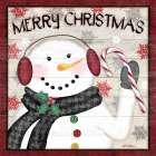 Rustic Snowmen II