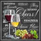 Gourmet Wine Selection