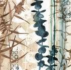 Watermark Foliage