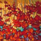 Abstract Autumn 2