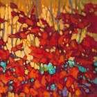 Abstract Autumn 2
