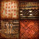 Tribal Textile 1