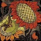 Sunflower Series #37