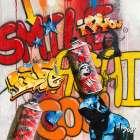 SMILE AGAIN GRAFFITY