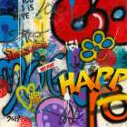 HAPPY GRAFFITY