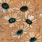 Happy daisies II