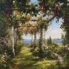 Juliets Garden I