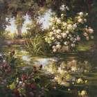 Juliets Garden III