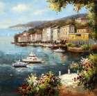 Mediterranean Yacht Harbor