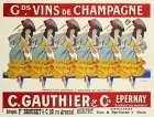Gds Vins De Champagne, C. Gauthier and Cie