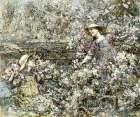 Gathering Blossom