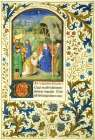 The Adoration of the Magi: Book of Hours (Detail)