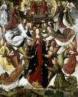 Mary Queen of Heaven - The St. Lucy Legend