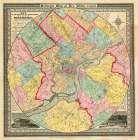 The City of Philadelphia, 1847