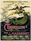 Cendrillon/J. Massenet