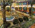 Courtyard Hospital Arles