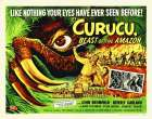 Curucu, Beast Of The Amazon, 1956