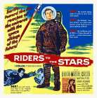 Riders To The Stars, 1954