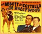 Abbott and Costello - In Hollywood