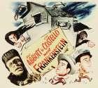 Abbott and Costello - Meet Frankenstein