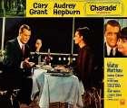 Cary Grant - Charade - Lobby Card