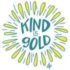 Sunshine Kind is Gold