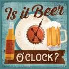 Is it Beer Oclock?
