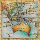World Map II